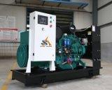 高品質の低い燃料消費料量の海洋のディーゼル機関の発電機