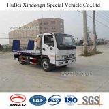 버찌 4.2m 평상형 트레일러 구조차 트럭