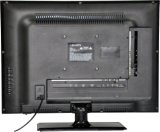 19 Zoll LCD-LED Fernsehapparat-mit unterem Entwurf