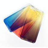 Cas dur d'arrivée de pétrole de placage de couverture en plastique neuve de PC pour iPhone7