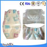 有機性赤ん坊は中国からの卸し売りおむつのために甘やかす