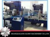 Chemise automatique enveloppant la machine à emballer