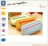 卸し売り安い子供の大容量鉛筆袋のための価格によってファスナーを絞める鉛筆袋