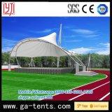 Tente d'ombre d'assistance de stade d'école pour le football de Whatch