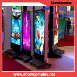 P5 HD Ad85 Indoor LED Player para publicidad