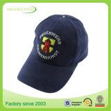 Sombrero del Snapback de la manera con insignia del bordado 3D