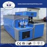 Máquina semiautomática de la botella para la botella del galón