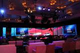 Innen-Fernsehapparat, Raum Fernsehapparat, miete LED-Bildschirmanzeige der LED-Bildschirmanzeige-P3.91 P4.81 Innen