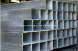 Горячие гальванизированные стальные квадратные разъемы трубы пробки для сбывания в Китае