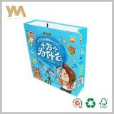 Saco de papel recicl Eco-Amigável luxuoso da promoção com melhor preço