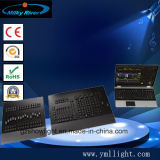 9.1 Regulador del tacto 2 del tigre de la consola de la etapa del tacto II de Avolites Tigher del software