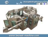 ペットびんのミネラル純粋な飲料水の充填機械類