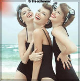 Compeitive Preis-reizvoller Frauen-Strand-Badebekleidungs-Bikini