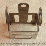 찾아낸 Hans GS Laser 기계는, 이렇게 쉬웠던 자르기 찾아냈다
