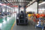 automatischer 2ton Dieselgabelstapler mit Isuzu Motor C240, Duplexstandardmast, kundenspezifische Services als Ihre Bedingungen
