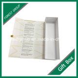 Caixa de cartão de dobramento de papel rígida do presente (FP0200078)