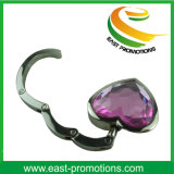 Kundenspezifische Inner-Form-nette Beutel-Aufhängung mit Diamanten für Förderung