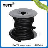 Yute шланг для горючего резины масла упорный FKM 3/8 дюймов