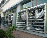 Ventilador de fundição de Exhuast da pá do ventilador da liga de alumínio para a estufa/aves domésticas