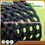 RubberMat van de Drainage van de Mat van het Gras van de Vervaardiging van Qingdao de Goedkope Rubber