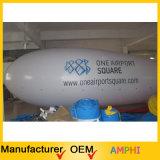 Bekanntmachen des riesigen Belüftung-aufblasbaren kundenspezifischen Helium-Ballons für Verkauf