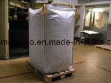 tonne conductrice en vrac de sac de conteneur du l'U-Panneau 1000kg la grande met en sac le fournisseur