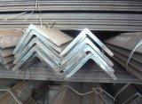 Acero laminado en caliente del ángulo (Ss400)