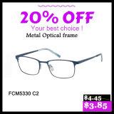 Het uitstekende Optische Frame van het Metaal van de Stijl van Korea