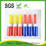 Red LLDPE Stretch Film