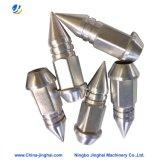 Usinage CNC Pièces en aluminium de précision d'appareils et d'instruments médicaux
