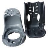 Apoyabrazos plásticos de la silla de la seguridad