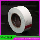 La cinta Sh329 de Somi impermeabiliza la cinta echada a un lado doble solvente del tejido del lacre para la industria de publicidad
