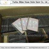 Imán del refrigerador de la fábrica de Fuzhou/imán de encargo del refrigerador del recuerdo del estaño del metal