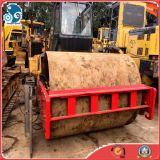Rullo compressore di Dynapac del macchinario della strada di rifornimento del rullo compressore del costipatore