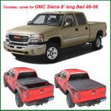 Beste Qualitätskundenspezifische LKW-Bett-Shells für Gmc Sierra 8 ' langes Bett 99-06