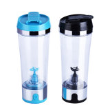 Plastikcup-Wasser-Flaschen-Plastikbecher (PC0017)