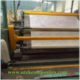 Couvre-tapis de brin coupé par fibre de verre élevée de l'émulsion 225GSM de Strengh