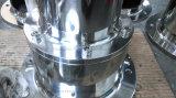 Bomba horizontal da emulsão do homogenizador da alta qualidade