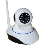 Zwei WiFi Kabel-intelligente Spielzeug-Hundebaby-Monitor IP-Kamera