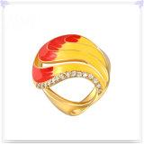 De Ring van de Legering van de Juwelen van het Kristal van de Juwelen van de manier (AL2209)