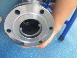 水トラックのスプリンクラーのアクセサリのアルミ合金の高圧放水銃