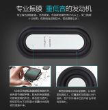 Altofalante portátil novo de 2017 mini Bluetooth com o auxiliar Handsfree do cartão do TF na função