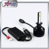 H7, светильник фары автомобиля фары 6000lm супер яркий СИД автомобиля H4 СИД, водоустойчивый Headlamp 9004 для автомобиля