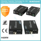4kx2k Hdmiv1.4のファイバー光学HDMIのエクステンダー