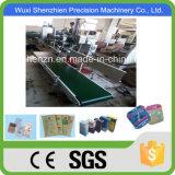 Chaîne de production normale de sac de papier de la colle de qualité