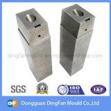 Piezas de maquinaria modificadas para requisitos particulares del CNC de la precisión para el equipo de la automatización