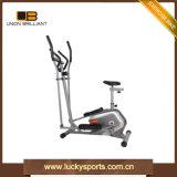 Bici de ejercicio plegable del amaestrador casero elíptico magnético