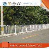 O tráfego de aço da multidão da alta qualidade barrica a fábrica de Anping