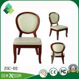 Cadeira luxuosa do vidoeiro do estilo da alta qualidade para o quarto padrão (ZSC-02)