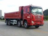 Camion de dumper neuf de Hyundai 8X4 avec 30-40 chargeant